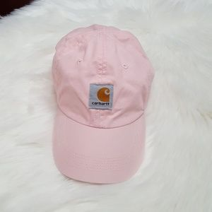 Carhartt Pink Hat youth